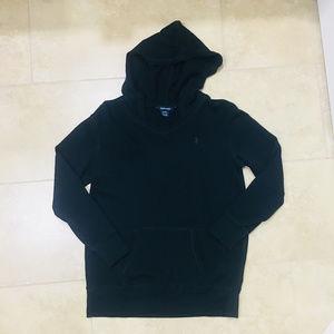 Girls' Polo Ralph Lauren pullover hoodie top